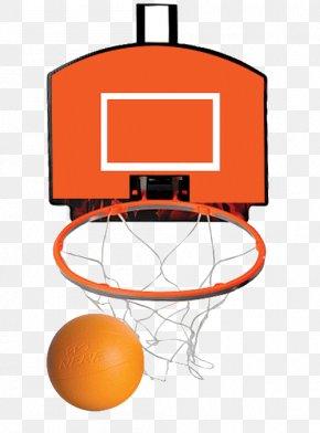 Basketball - National Toy Hall Of Fame Backboard Basketball NBA PNG