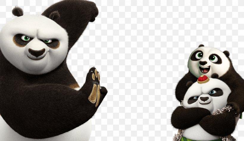 Po Giant Panda Kung Fu Panda Desktop Wallpaper Dreamworks