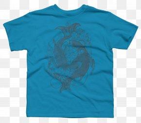 T-shirt Printing Fig. - T-shirt Clothing Hoodie Polo Shirt PNG