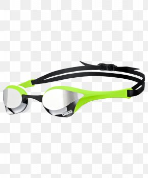 Swimming - Arena Goggles Swimming Swimsuit Anti-fog PNG