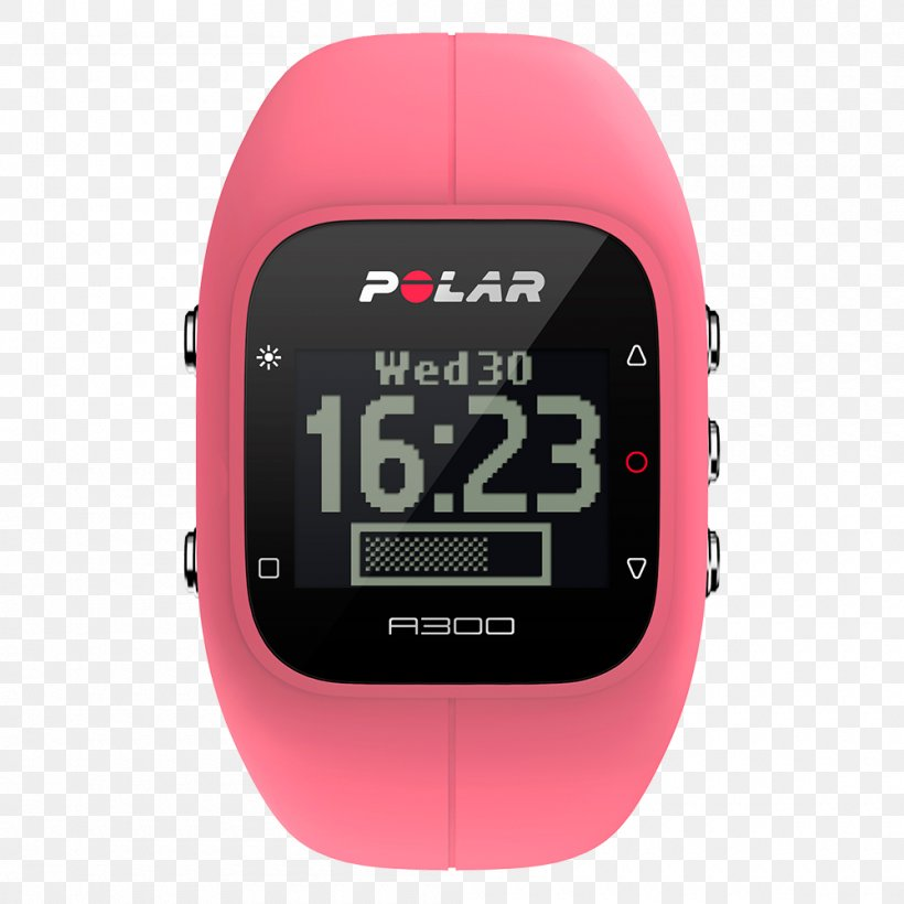 Activity Tracker Polar Electro Heart Rate Monitor Watch, PNG, 1000x1000px, Activity Tracker, Brand, Hardware, Heart Rate, Heart Rate Monitor Download Free