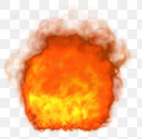 Explosion - Explosion PNG