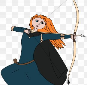 Merida - Ranged Weapon Target Archery PNG