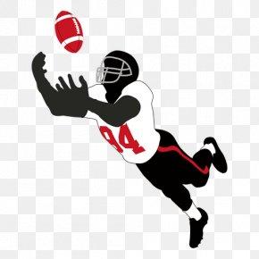 American Football - Paper American Football Team Sport PNG