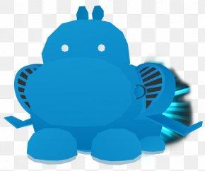Kaba - Blue Aqua Azure Turquoise Teal PNG