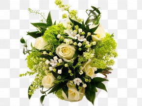 Wedding Flower Pic - Flower Bouquet Wedding Floristry Bride PNG