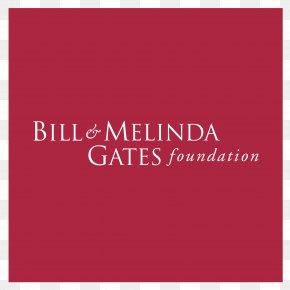 Bill Gates - United States Bill & Melinda Gates Foundation Organization Partnership PNG