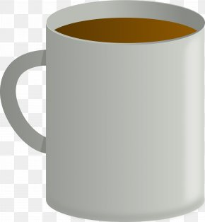Mug Coffee - Coffee Cup Mug Clip Art PNG