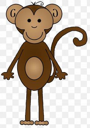 Monkeys Image - The Evil Monkey Baby Monkeys Sock Monkey Clip Art PNG