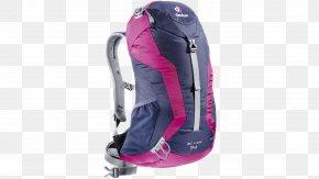 Backpack - Backpack Deuter Sport Deuter ACT Lite 60+10 SL Deuter Waldfuchs 10L Deuter Speed Lite 10 PNG