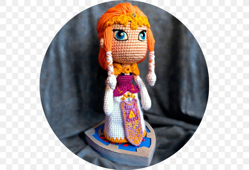 30 Crochet Character Patterns | AllFreeCrochet.com | 559x820
