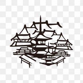 Japanese Culture,Japan - Japan Architecture Illustration PNG