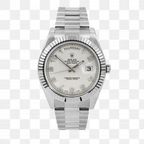 Rolex - Rolex Datejust Watch Rolex Day-Date Colored Gold PNG