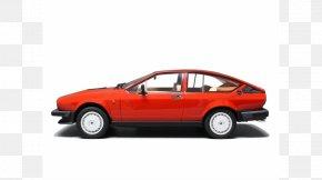 Car - Model Car Alfa Romeo GTV And Spider Alfa Romeo MiTo PNG