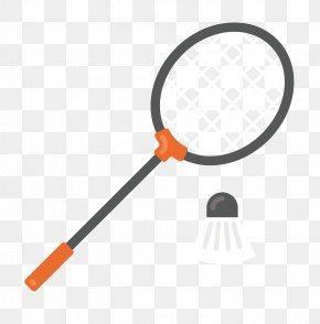 Badminton - Olympic Games Badminton Net Racket PNG