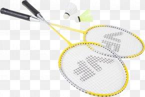 Badminton - Racket Speed Badminton Shuttlecock Sport PNG