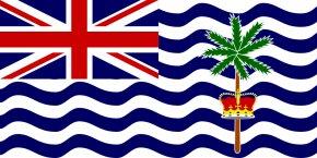 Indian Graphics - Chagos Archipelago United Kingdom British Virgin Islands British Overseas Territories Flag Of The British Indian Ocean Territory PNG