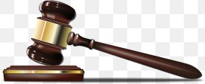 Practice Of Law Defense - Gavel Court PNG