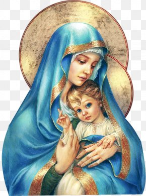 Mary - Mary, Mother Of Jesus Madonna PNG