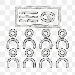Auto Part Student Icon - Presentation Icon Business Icon Student Icon PNG
