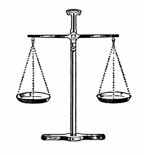 Scale - Lawyer Court Practice Of Law Family Law PNG