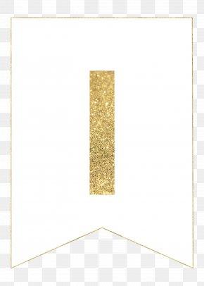 Geometric Banner Paper - Pixel Web Banner Letter Design Font PNG