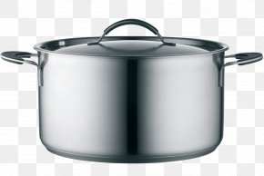 Cooking Pan Image - Stock Pot Cookware And Bakeware Non-stick Surface Kitchen PNG