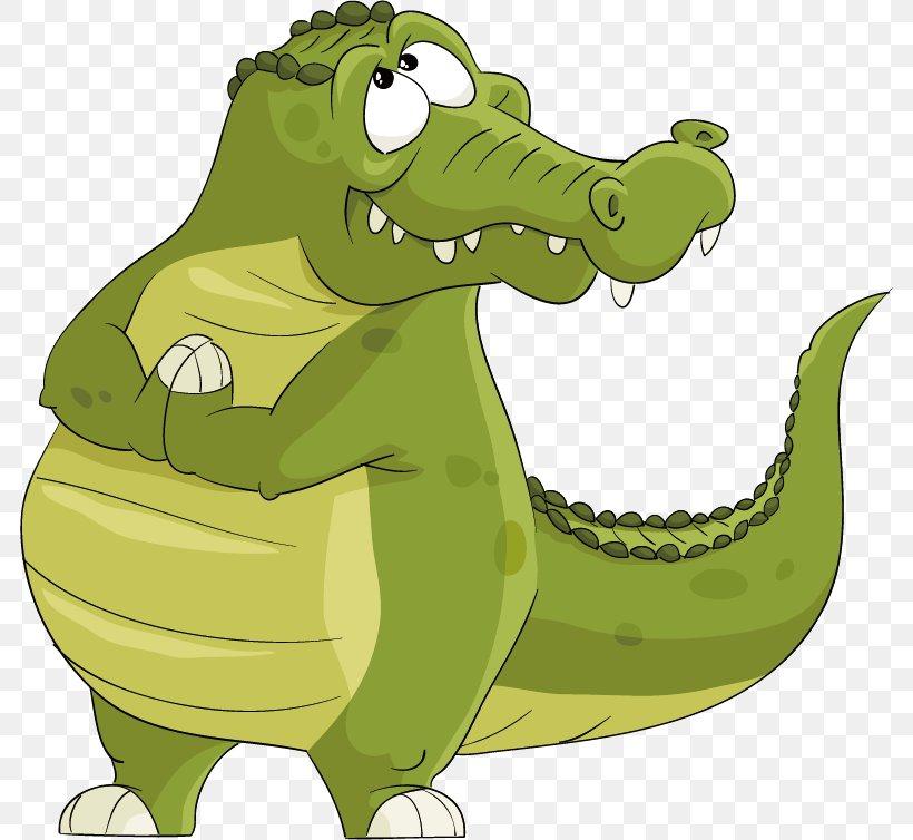 Crocodile Cartoon Alligator Clip Art Png 784x754px Crocodile Alligator Animal Cartoon Crocodilia Download Free