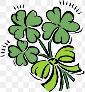 Saint Patrick's Day - Saint Patrick's Day Clip Art For Liturgical Year Clip Art PNG