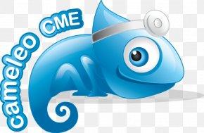 Cme Seria - LinkedIn Professional Network Service Product Logo Gratis PNG