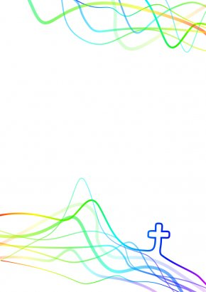 Cross Borders Cliparts - Borders And Frames Christian Cross Christianity Clip Art PNG