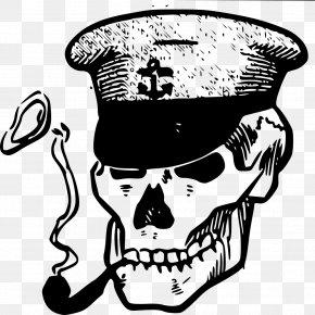 Skull - Skull Calavera Clip Art PNG