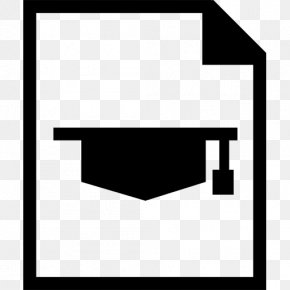 Graduate - Graduation Ceremony Paper Square Academic Cap Doctorate PNG