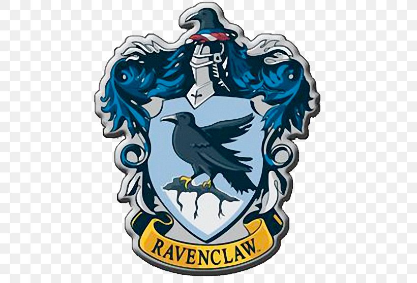 Ravenclaw House Harry Potter And The Deathly Hallows Sorting Hat