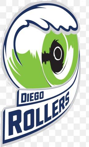 San Diego - San Diego Derby Dolls Color Light PNG