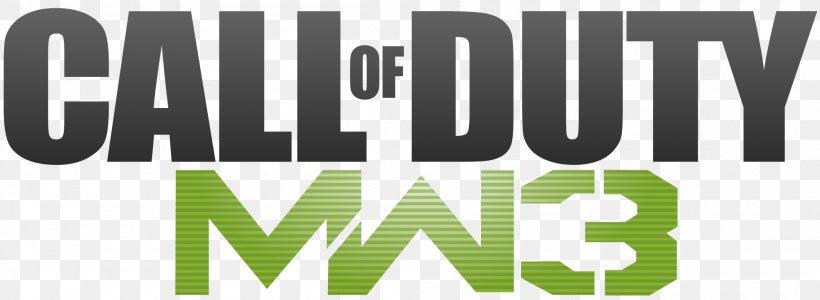 Call Of Duty: Modern Warfare 3 Call Of Duty 4: Modern Warfare Call Of Duty: Modern Warfare 2 Call Of Duty: Black Ops, PNG, 2000x733px, Call Of Duty Modern Warfare 3, Brand, Call Of Duty, Call Of Duty 4 Modern Warfare, Call Of Duty Advanced Warfare Download Free