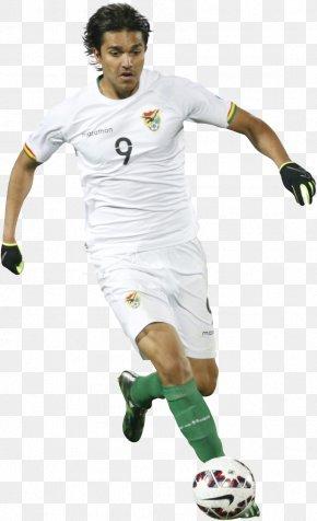 Football - Marcelo Martins Moreno Bolivia National Football Team Football Player Peloc PNG
