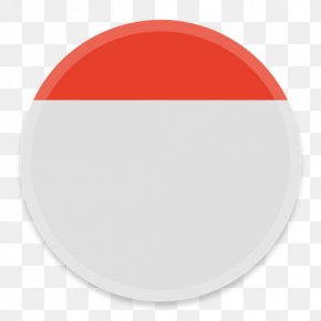 Fantastical2Blank - Oval Circle Red PNG