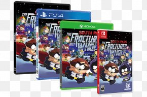 Xbox Games Store - South Park: The Fractured But Whole South Park: The Stick Of Truth Xbox One PlayStation 4 The Coon PNG
