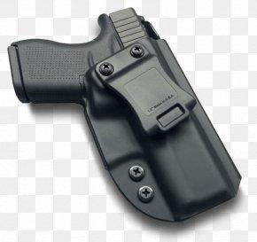 Gun Holsters - Trigger Gun Holsters Firearm Handgun PNG