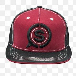 Baseball Cap - Baseball Cap Black Xbox 360 Hat PlayStation PNG
