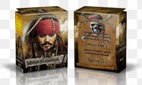 Pirates Of The Caribbean - Pirates Of The Caribbean: On Stranger Tides Hair Coloring Film Poster PNG