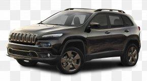 Brown Jeep Cherokee Car - 2016 Jeep Cherokee 2018 Jeep Cherokee Car Jeep Grand Cherokee PNG