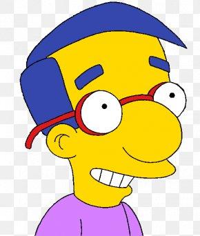 Bart Simpson - Milhouse Van Houten Bart Simpson Homer Simpson Mr. Burns Mayor Quimby PNG