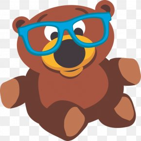 Teddy Bear Animation - Teddy Bear PNG