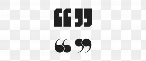Mark - Quotation Mark Typeface Letter Case Font PNG