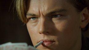 Leonardo Dicaprio - Titanic Leonardo DiCaprio Jack Dawson Blu-ray Disc Film PNG