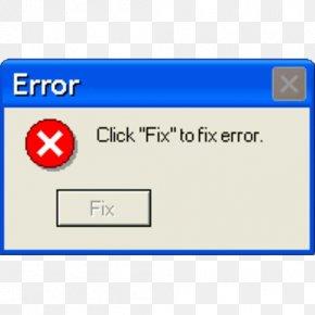 Error Windows Xp Images Error Windows Xp Transparent Png Free Download
