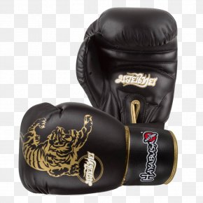 Boxing - Boxing Glove Muay Thai Mixed Martial Arts PNG