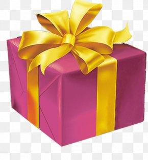 Gift Boxes Gift - Santa Claus Gift Christmas New Year PNG